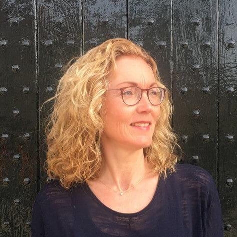 Yvonne Wiltjer